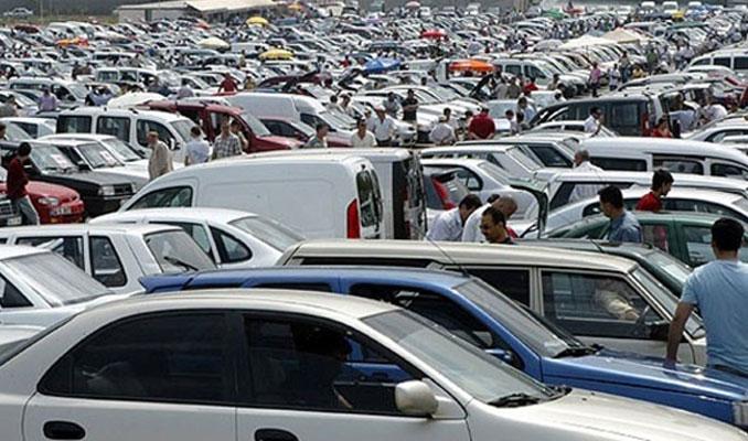 İkinci el otomobillerde fiyatlar 5 günde bir değişiyor