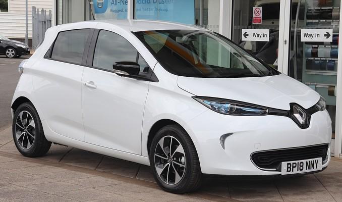Almanya'da elektrikli otomobil için rekor başvuru