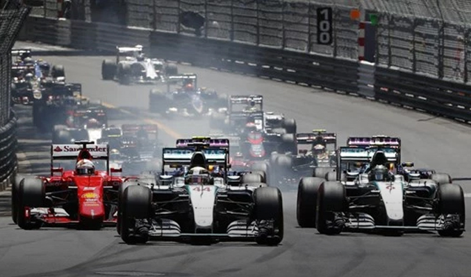 Sky İtalya: Türkiye, 15 Kasım'da F1'e ev sahipliği yapacak!