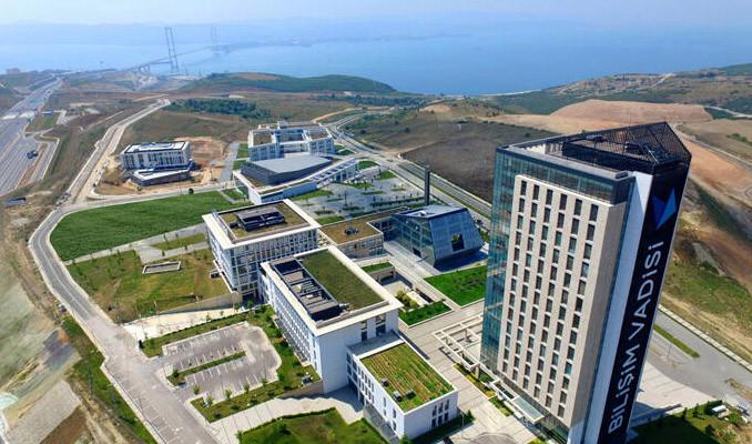 Varank: Bilişim Vadisi, otomotiv sektörü için cazibe merkezi oldu