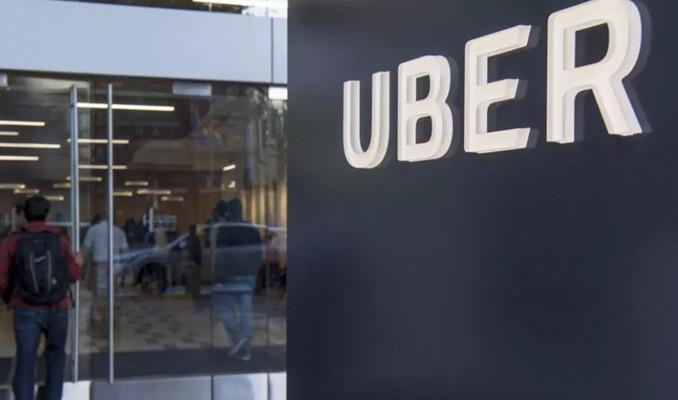 Uber Autocab'i satın aldı