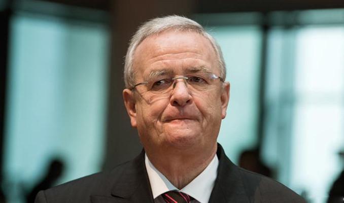 Alman devinin eski CEO'suna dolandırıcılık suçlaması