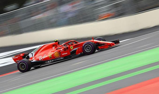 Kapış kapış gitti! F1 biletleri 2.5 saatte tükendi