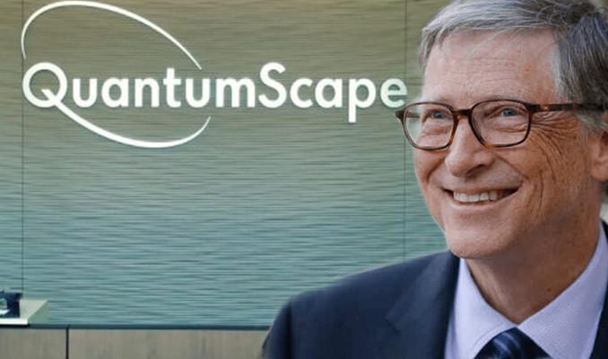 Bill Gates destekli otomobil firması halka arz oluyor