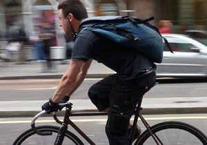 Bisikletçilere de sigorta