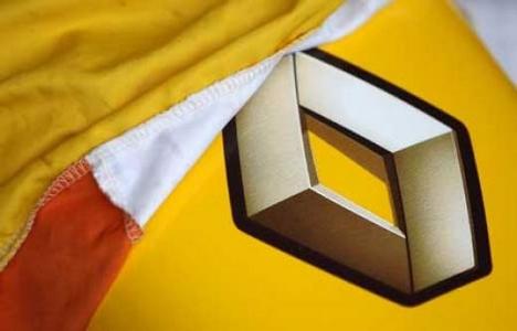 Renault da 'Feda' dedi