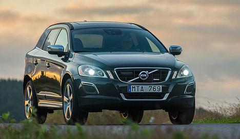 Volvo bir ilki başardı