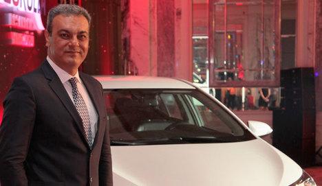 Türkiyeli Corolla'nın fiyatı belli oldu