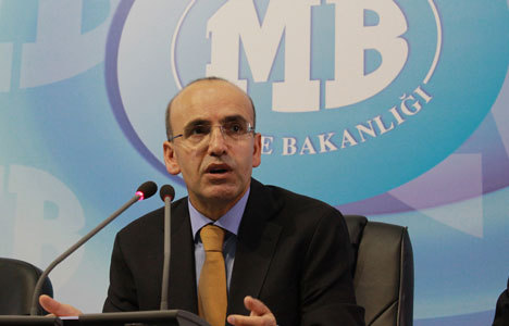 Maliye Bakanı'ndan ÖTV yanıtı