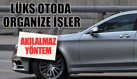Ver 1500 euroyu al Mercedes'i