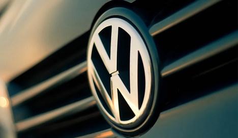 Volkswagen'den ABD'ye atama