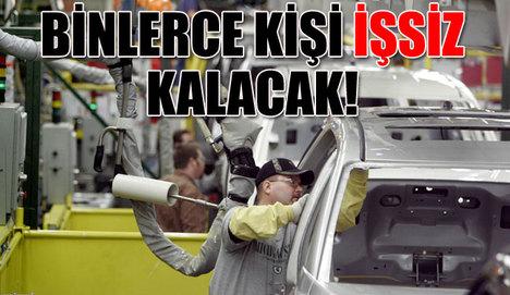 ÖTV zammı 'işsiz' bırakacak!