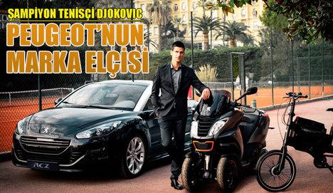 Kortların efsane ismi Peugeot'yu tanıtacak