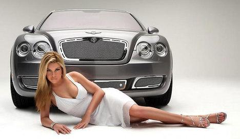 Rolls Royce artık Boğaz'da