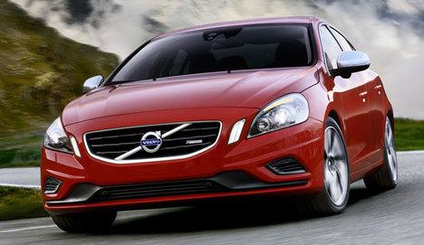 Volvo satışlarını uçuran model