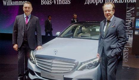 Mercedes'in hangi konuda Türkiye'den şikayetçi?