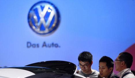 Volkswagen'den 7500 euroya sıfır otomobil!