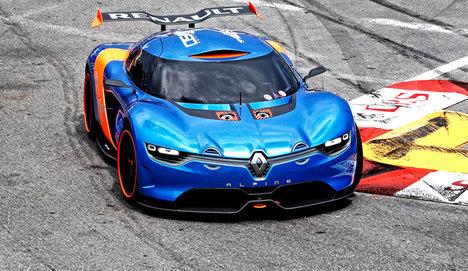 Renault-Caterham ortaklığı bozuldu