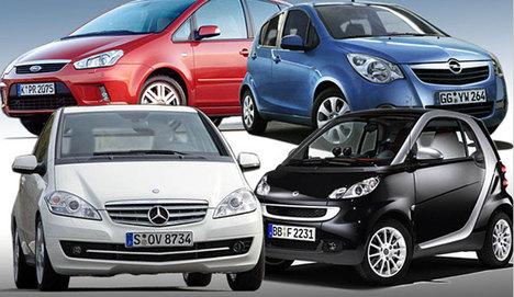 Alman otomotiv sektöründen iyi haber