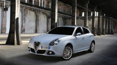 2014 Model Alfa Romeo Giulietta Türkiye'de!