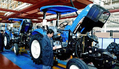 Türk Traktör 52 bin traktör sattı
