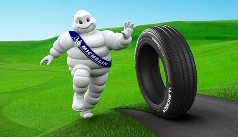 Michelin'den lastikte çok ömür uygulaması
