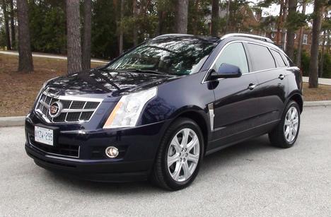 Cadillac, Çin'deki 14 bin 500 aracını geri çağırdı