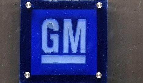 GM'nin beklentisi 3 milyon araç