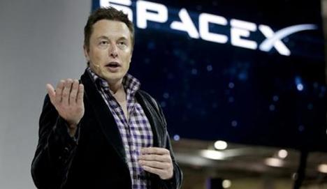 En çılgın CEO Tesla'dan