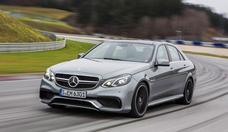 2 bin 259 TL taksitle Mercedes-Benz
