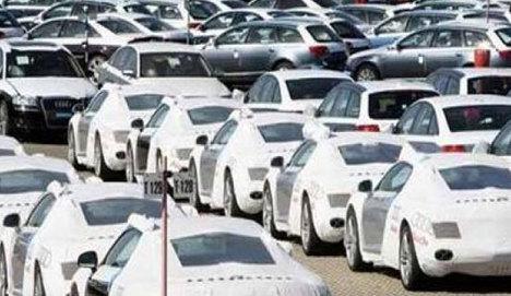 Lüks otomobile caydırıcı vergi