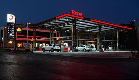 Total'in yeni CEO'su Patrick Pouyanne oldu