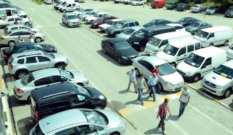 İkinci el otomobil piyasasında büyük durgunluk