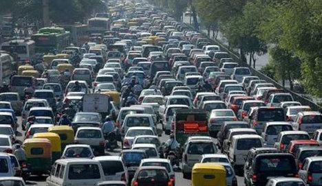 Trafiğe kayıtlı araç sayısı 18,6 milyon oldu