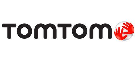 TomTom API'yİ tanıttı