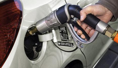 LPG ithalatı yüzde 14.3 arttı