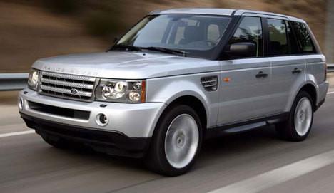 Range Rover ve Jaguar'lar geri çağırıldı
