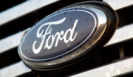 Ford Motor'un karı beklentilerin gerisinde kaldı