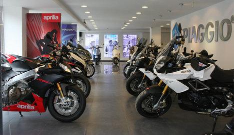 Eurasia Moto Bike Fuarı başlıyor