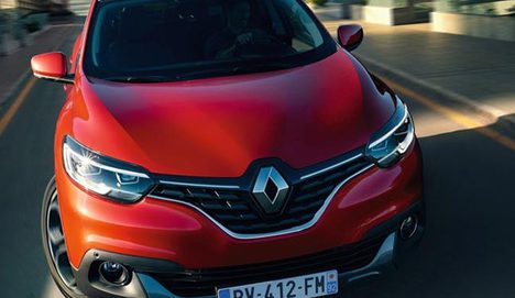 Renault'un en yeni modeli Türkiye'ye geliyor