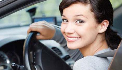 1 milyon 100 bin şoför kayıt altına alınıyor
