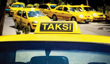 Bir taksi plakası tüccarının itirafları