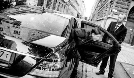 Avrupa'da Uber sürücülerine tacizler durmuyor