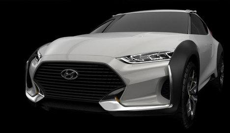 Hyundai geleceğe göz kırptı