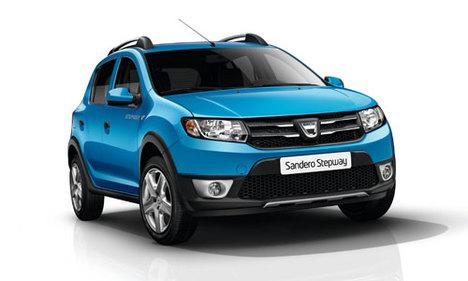 Dacia'dan sıfır faiz fırsatı