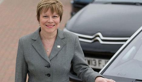 Otomotivde kadın CEO artışının sırrı