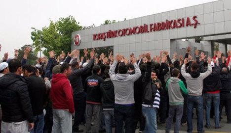 İşte Bursa'daki grevlerin perde arkası