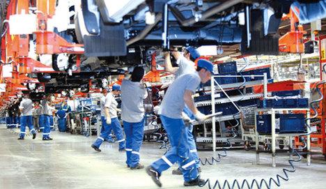 Ford Otosan'dan işçilere son çağrı