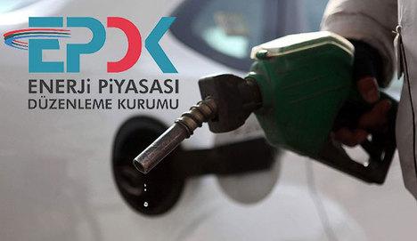 EPDK'dan akaryakıt şirketlerine uyarı