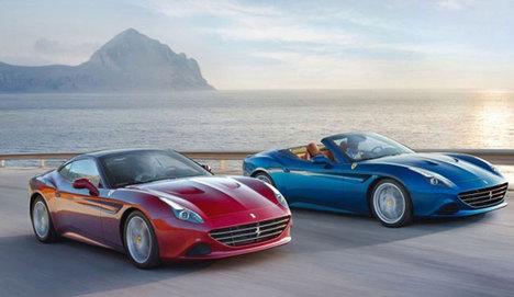 Ferrari'nin seçimi Bridgestone